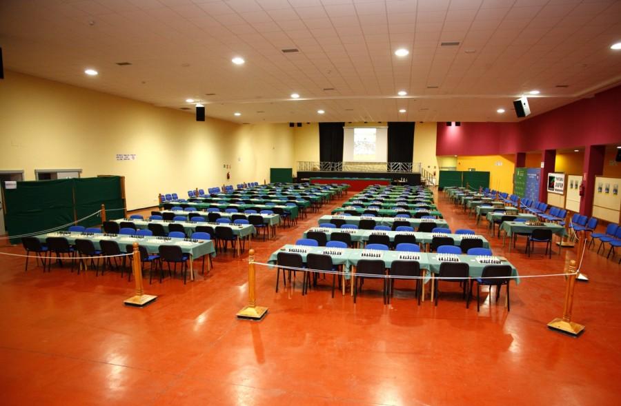 Salón vacío 2