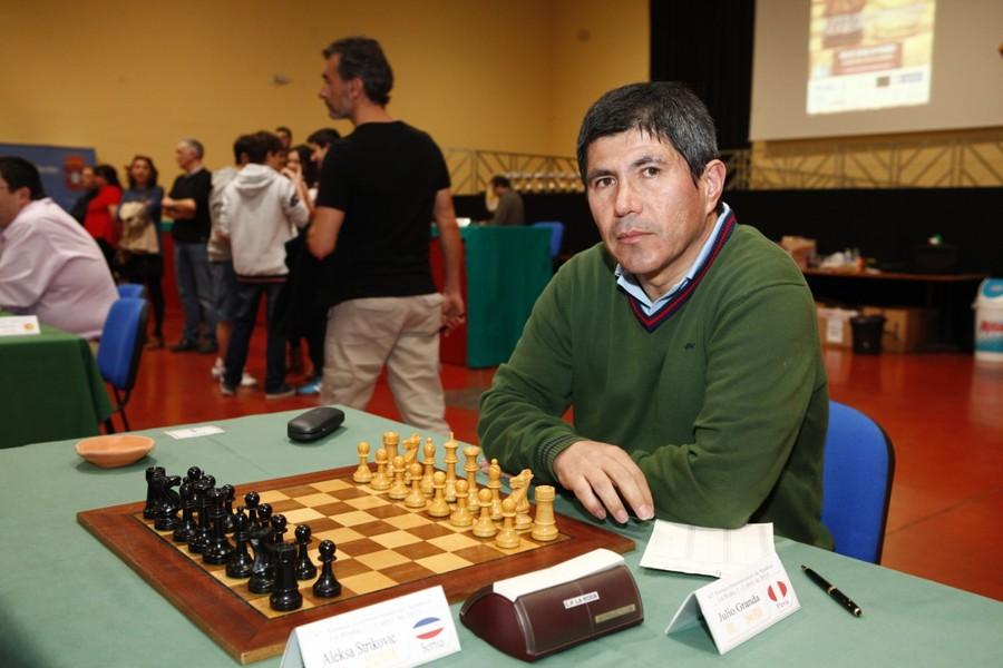 Julio Granda 1
